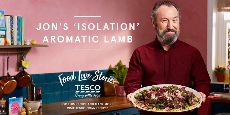 tesco food love stories lr