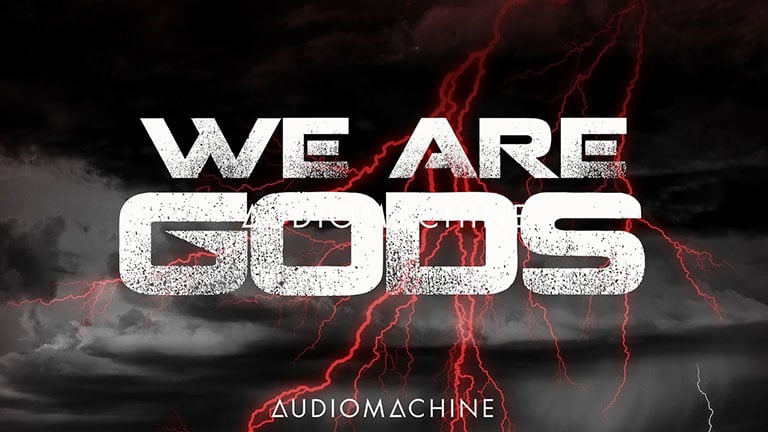 We Are Gods Album