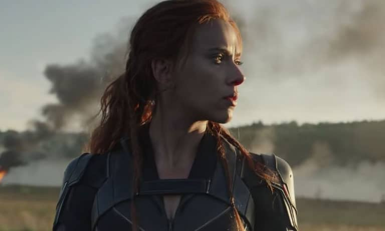 black widow still
